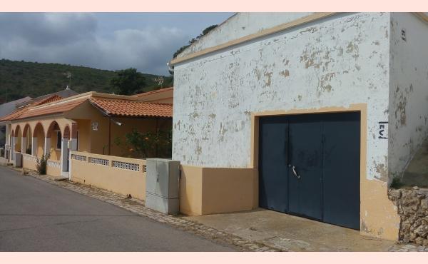 KM-018 Casa em Alte