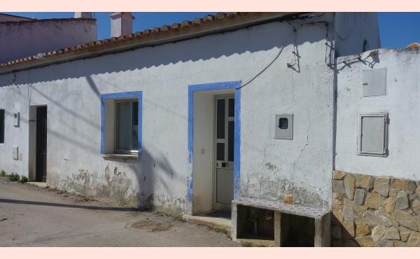 KM-005 Casa na Aldeia