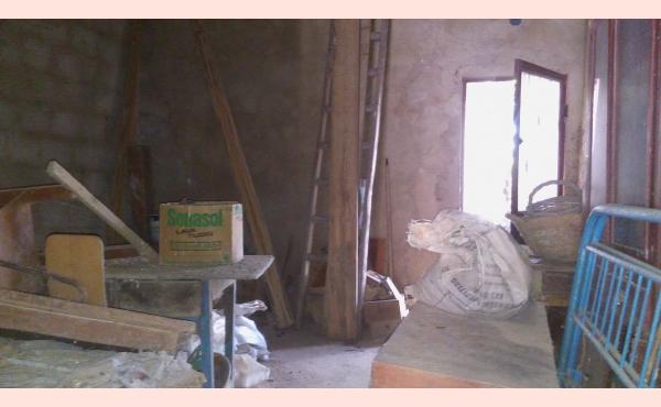 KM-042 Casa na Aldeia