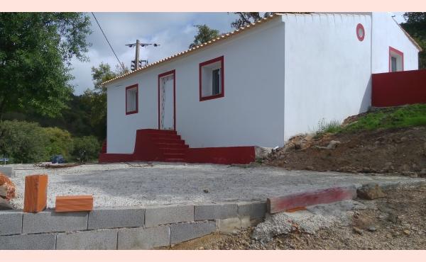 KM-096 Casa de Campo