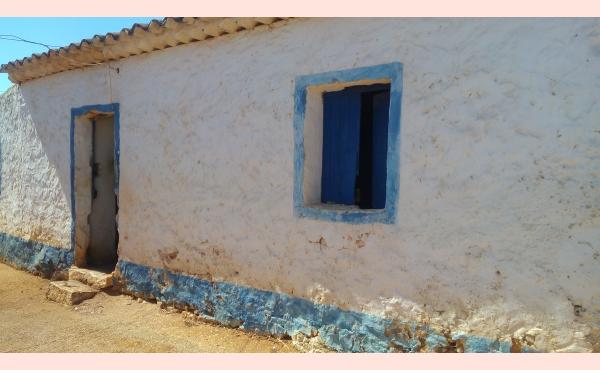 KM-122 Casa Rustica