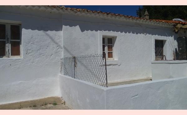 KM-041 Casa na Aldeia