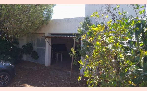 KM-123 Casa Rustico