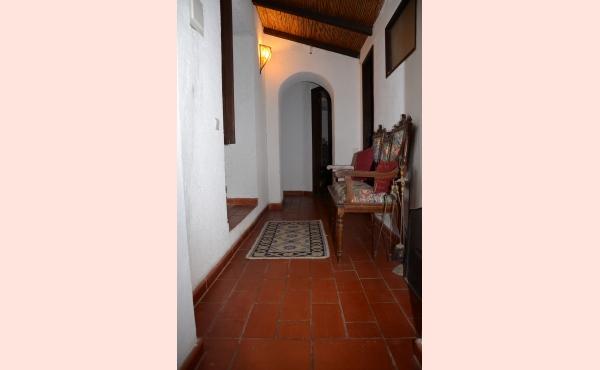 KM-114 Casa de Campo