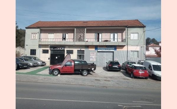 KM-008 Predio em Santarem