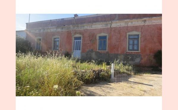 KM-100 Refugio Campestre - Negociavel
