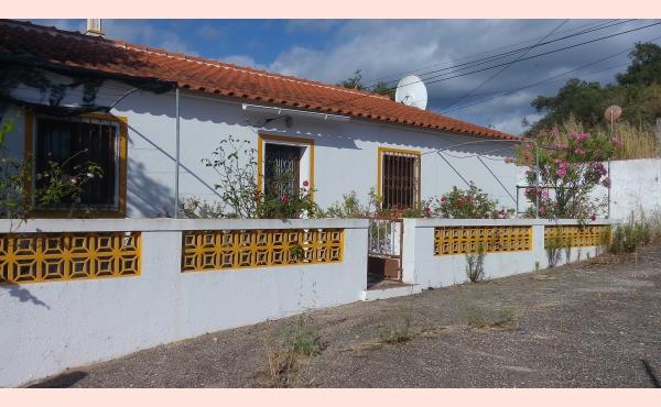 KM-093  Casa Rustica