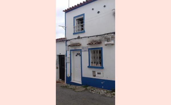 KM-062 Casa da Aldeia