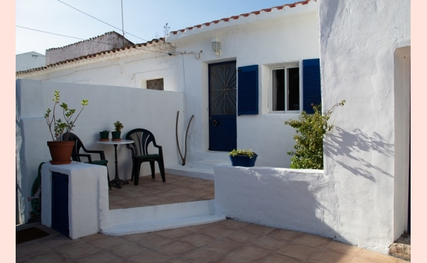 KM-035 Casa Rustica