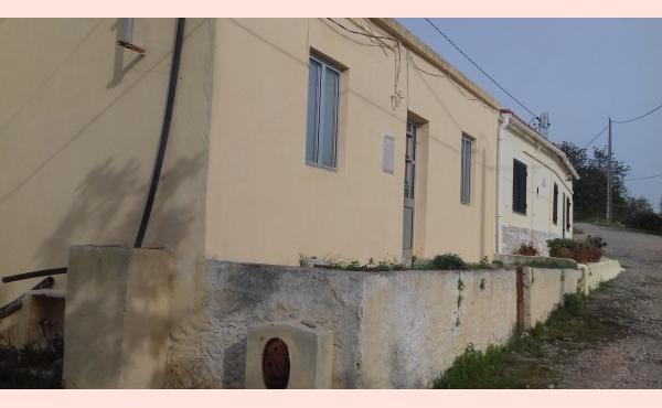 KM-056 - Quinta em Paderne