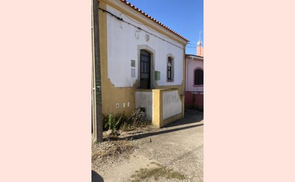 KM-016 Casa Rustica