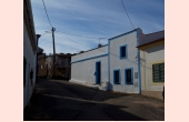 KM-021 Casa na aldeia