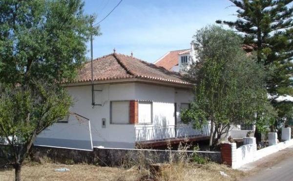 KM-033 Casa de Campo