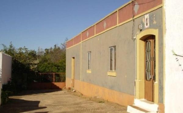 KM-026-Casa na aldeia